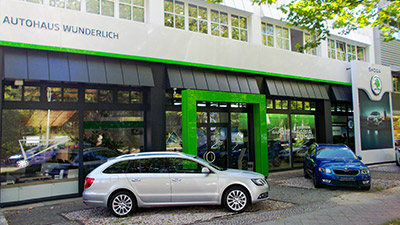 autohaus wunderlich der skoda h ndler in berlin. Black Bedroom Furniture Sets. Home Design Ideas